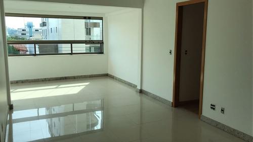 Imagem 1 de 15 de Apartamento Com Area Privativa - Liberdade - Ref: 3524 - V-3524