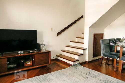 Casa À Venda - Jardim Palmares, 3 Quartos,  110 - S893121164