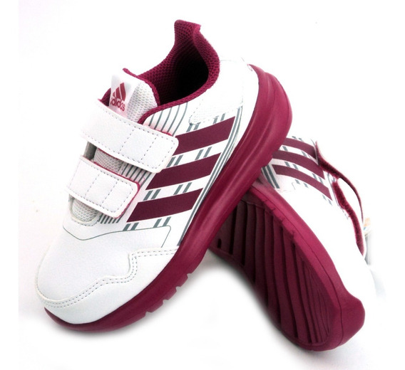 Zapatillas adidas Altarun Cf Niña Running 9414 Eezap