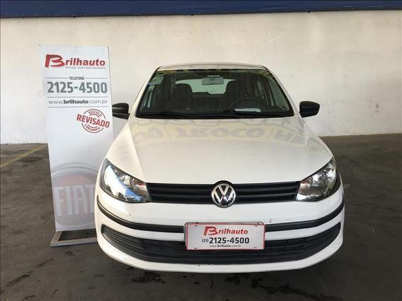 Volkswagen Gol Gol 1.0 Special 4 P