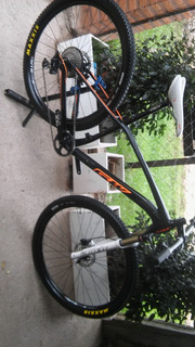Bicicleta Gw Carbono 29