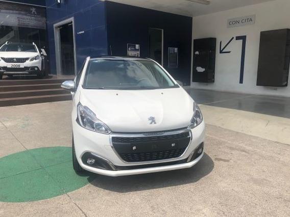Peugeot 208 Allure Pack Ta 6 Vel 2020