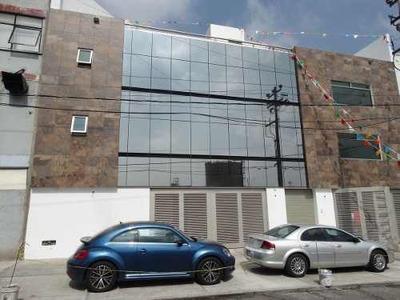 Edificio En Renta San Fco. Cuautlalpan, Naucalpan De Juárez