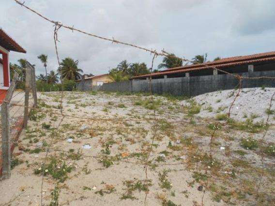 Vende-se Terreno Na Praia De Muriú