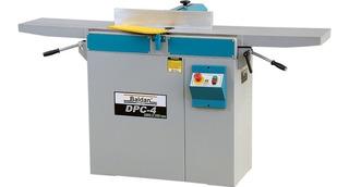 Plaina Desempenadeira 1800x320mm Baldan Dpc-4 Sem Motor