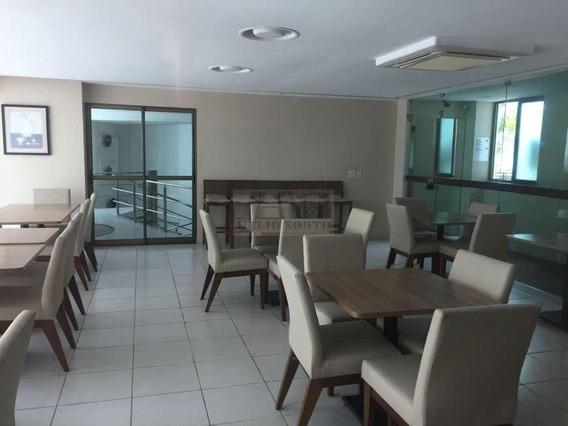 Edf. Beach Class Residence - Mobiliado! - A000398