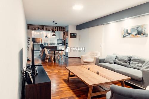 Imagen 1 de 10 de Venta De Apartamento 3 Dormitorios En Malvin Sur