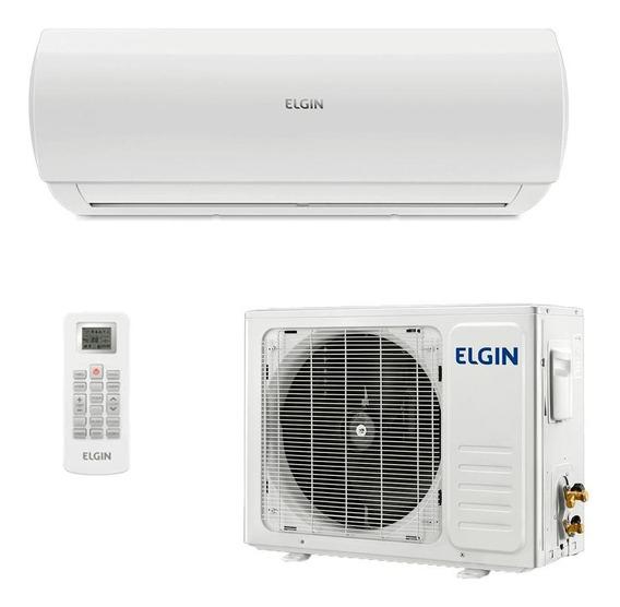 Ar Condicionado Split Hw Elgin Eco Logic 30.000 Btus Só Frio