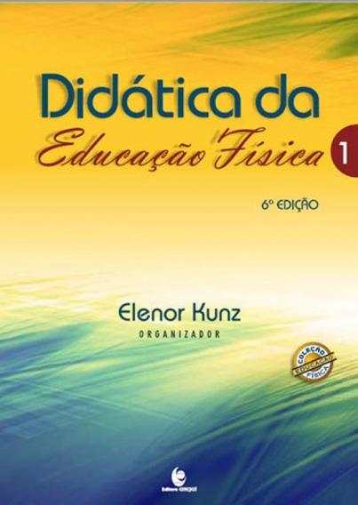 Didatica Da Educaçao Fisica - Vol. 1