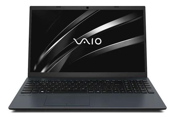 Notebook Vaio Fe15 I7-10510u Ssd 256gb 8gb 15 Led W10 Home
