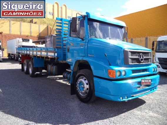 Mb 1620 Bomba Grande