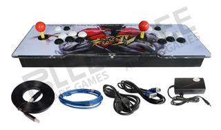 Tablero Arcade Pandora 9s 2710 Juegos