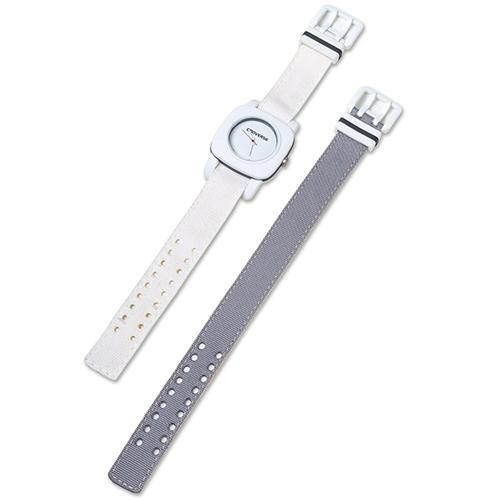 Relógio De Pulso Converse 1908 Regular - Branco