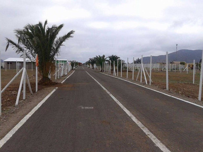 Parcela Esperanza - Sector El Romero Terreno Habitacional