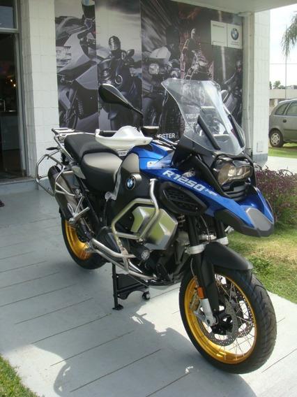 Bmw R 1250 Gs Adventure/ Permutas/permutas/permutas