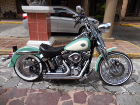 Harley Davidson 2001 Springer Harley Davidson 1450cc Springe