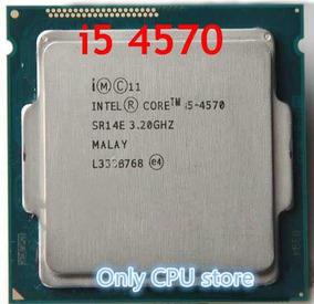 Processador I5 4570 3.20ghz Quarta Geração 1150