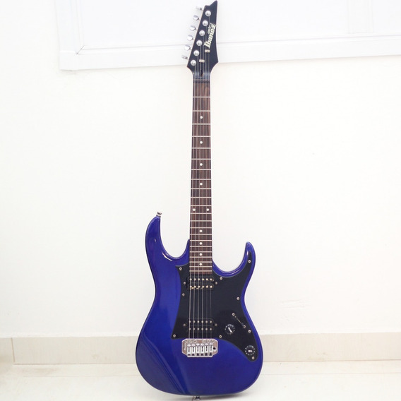 Guitarra Ibanez Gio G100, Ótimo Estado, Somos Loja!