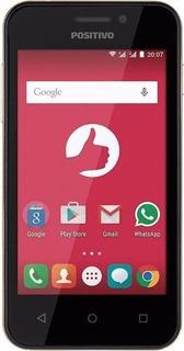Smartphone Positivo One S420 3g Dual Sim 8gb Tela 4.0 Os 5.1
