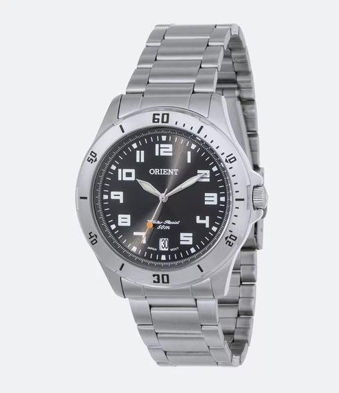 Relógio Orient Masculino Sport Mbss1155ap2sx