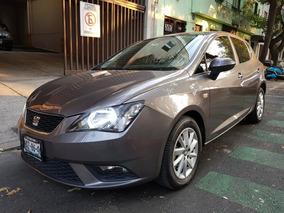 Seat Ibiza 1.6 Blitz Hatchback