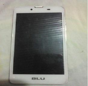 Blu Neo X Modelo N070u 01