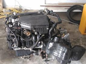 Motor Y Transmision Para Honda Civic
