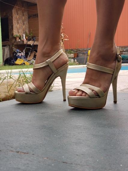 Sandalias Finas Petite Maison ¡¡
