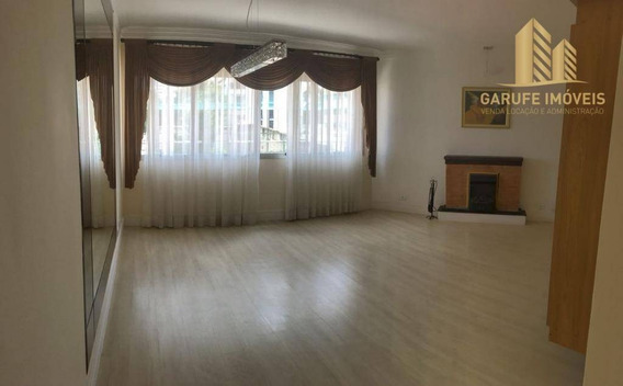 Apartamento Com 3 Dormitórios À Venda, 92 M² Por R$ 250.000,00 - Vila Adyana - São José Dos Campos/sp - Ap0749