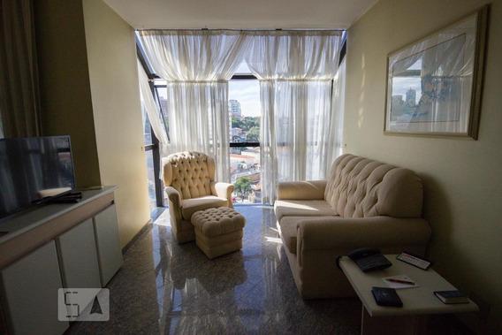 Apartamento Para Aluguel - Santana, 1 Quarto, 60 - 893059644