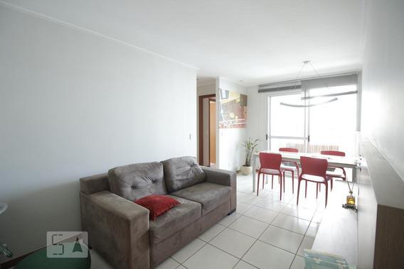 Apartamento Para Aluguel - Águas Claras, 2 Quartos, 68 - 893115578