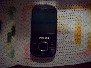 Celular Samsung Gt-m 2520 Para Reparar El Flex