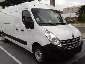 Renault Master 2.3 T4 Dci130 L3h2 Aa Anticipo/tasaprom (lg)