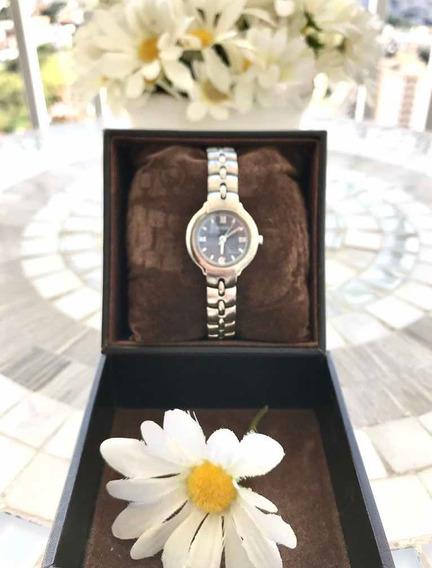 Relógio De Pulso Guess Original - Feminino