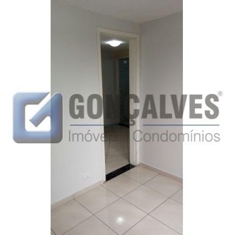 Locação Apartamento Diadema Vila Conceicao Ref: 32810 - 1033-2-32810