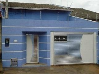 Casa Residencial À Venda, Jardim Nápoli, Sorocaba - Ca0084. - Ca0084