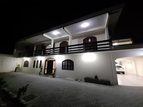 Imagem 1 de 30 de Casa No Boa Vista Com 4 Quartos Para Venda, 452 M² - Kr365
