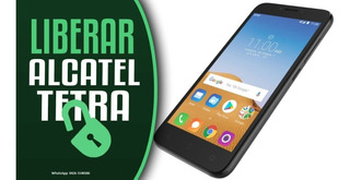 Liberar Alcatel Tetra 5041c, Cameox 5044r, Ideal 4060a