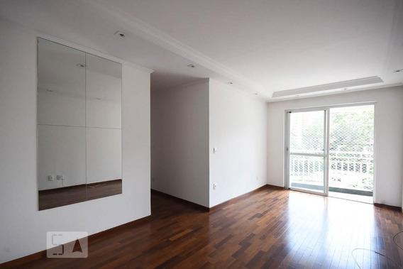Apartamento Para Aluguel - Portal Do Morumbi, 2 Quartos, 61 - 893014377