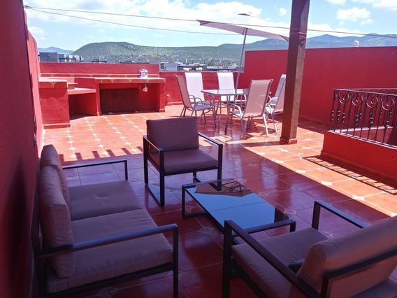 Duplex En Renta Antigua, Zirándaro