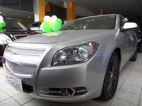 Chevrolet Malibu Ltz 2.4 16v 171cv 4p 2011