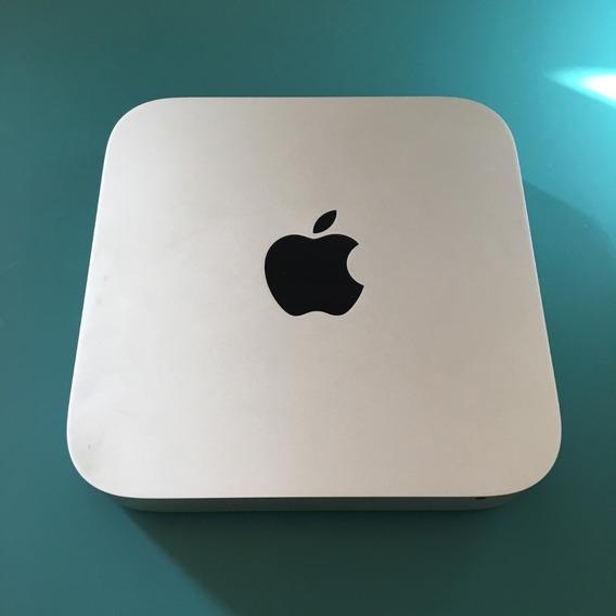 Mac Mini (late 2012) - Processador 2,5 Ghz I5 - 8gb Memória
