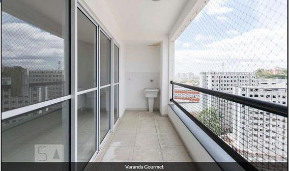 Apartamento Em Cambuci, São Paulo/sp De 39m² 1 Quartos À Venda Por R$ 275.000,00 - Ap253389