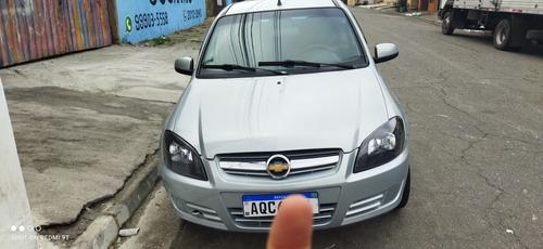 Chevrolet Prisma 2009 1.4 Joy Econoflex 4p 89 Hp