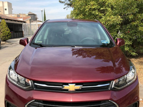 Chevrolet Trax 1.8 Lt At 2017