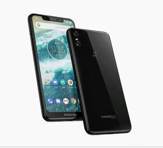 Motorola One 64 Gb Usado