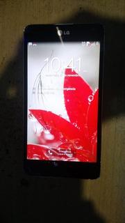 Celular LG E975 Com O Touch Quebrado, Mas O Lcd Está Enteiro