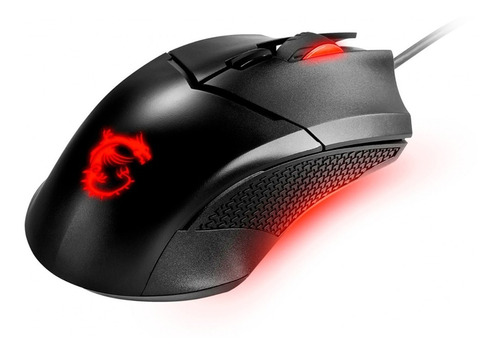 Mouse Gaming Clutch Gm08 Msi