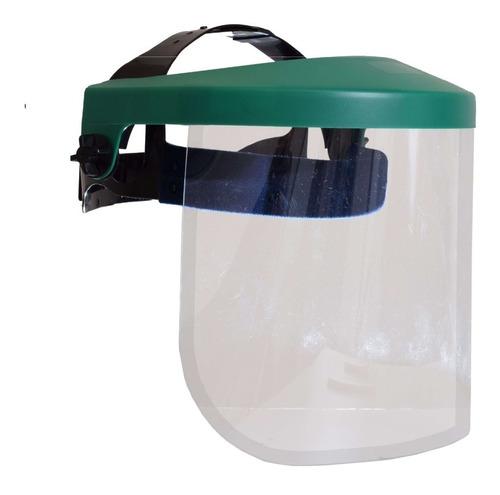 Face Shield Epi Viseira Protetora Anti-cuspir Respingo
