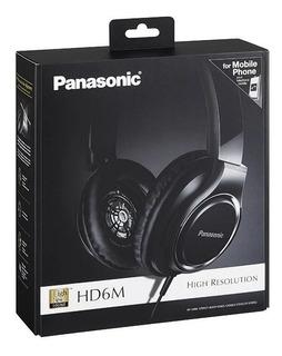 Auricular Panasonic Hd6me